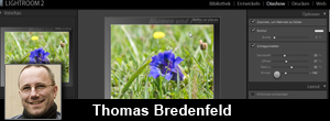 Die Ausgabemodule fr den Profi aus Lightroom 2