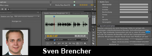 Spracherkennung in Premiere Pro