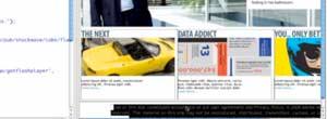 Web Premium CS4 – Einführung