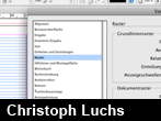 Grundlinienraster in InDesign CS4