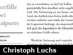 Zeichenformate in InDesign CS4