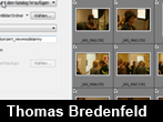 Aus Ordnern importieren in Lightroom 2