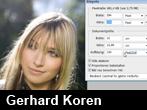Druckgröße ändern in Photoshop CS4