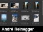 Fotos sichten, rotieren und bewerten