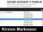 PDF-Dokumente mit Dateianhängen